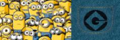 MINION DENIM