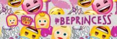 #BEPRINCESS