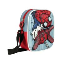 BORSA CINTURA 3D SPIDERMAN