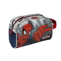 BEAUTY CASE BAGNO BAGNO SPIDERMAN
