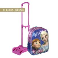 TROLLEY KIT  FROZEN