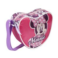 Shoulder bag heart -B2S16 -MN