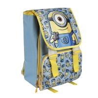 BACKPACK SCHOOL  MINIONS