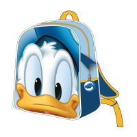 BACKPACK NURSERY 3D DONALD
