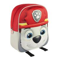 3D  BACKPACK INV16 PW1