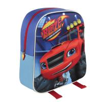 BACKPACK NURSERY 3D BLAZE