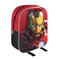 BACKPACK NURSERY 3D CAPTAIN AMERICA