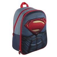 BACKPACK SCHOOL 3D SUPERMAN