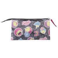 Pencil bag 3pockets  INV16 SL 1