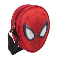 SHOULDER BAG 3D S17 SP