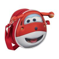 HANDBAG 3D KIDS SHOULDER BAG SUPER WINGS