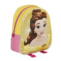 BACKPACK 3D 28cm WITH APPLICATION S17 PR