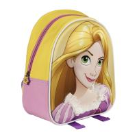 BACKPACK 3D 28cm WHIT APPLICATION S17 PR