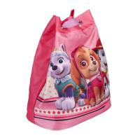 BACKPACK CASUAL  GYM BAG PAW PATROL