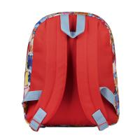 BACKPACK NURSERY  SUPER WINGS  1