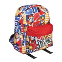 CASUAL BACKPACK (260X320X120) S17 PW1
