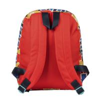 CASUAL BACKPACK (260X320X120) S17 PW1 1