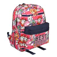 CASUAL BACKPACK (260X320X120) S17 PW2