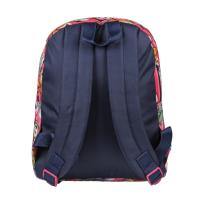 CASUAL BACKPACK (260X320X120) S17 PW2 1