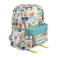 BACKPACK CASUAL  FASHION MINIONS