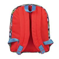 CASUAL BACKPACK (260X320X120) S17 AV 1
