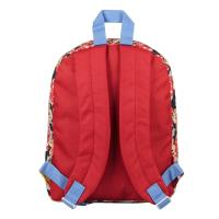 CASUAL BACKPACK (260X320X120) S17 MN 1