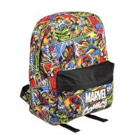 BACKPACK CASUAL  FASHION AVENGERS