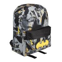 BACKPACK CASUAL  FASHION BATMAN
