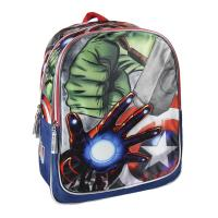 Backpack school 42 BTS17 AV