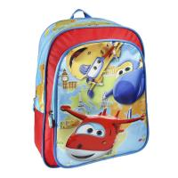 BACKPACK NURSERY  SUPER WINGS