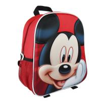 BACKPACK NURSERY 3D MICKEY