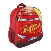 BACKPACK NURSERY 3D CARS 3