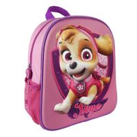 BACKPACK NURSERY 3D PAW PATROL
