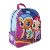 BACKPACK NURSERY 3D SHIMMER AND SHINE