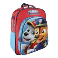 BACKPACK SCHOOL 3D PAW PATROL