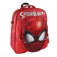 BACKPACK SCHOOL 3D SPIDERMAN