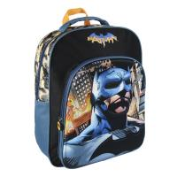 BACKPACK SCHOOL 3D BATMAN
