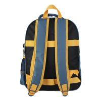 BACKPACK SCHOOL 3D BATMAN 1