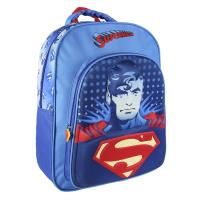 SAC À DOS SCOLAIRE 3D  SUPERMAN