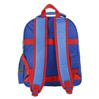 BACKPACK SCHOOL 3D SUPERMAN  1
