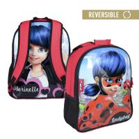 REVERSIBLE BACKPACK 38 BTS17 LB