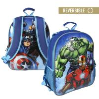 REVERSIBLE BACKPACK 38 BTS17 AV