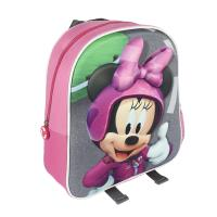 BACKPACK NURSERY 3D MICKEY ROADSTER