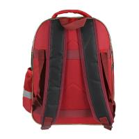 BACKPACK SCHOOL 3D JUSTICE LEAGUE  1