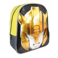 BACKPACK NURSERY 3D TRANSFORMERS BUMBLEBEE