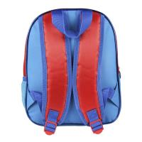 BACKPACK NURSERY 3D AVENGERS  1