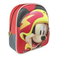 BACKPACK NURSERY 3D MICKEY ROADSTER MICKEY