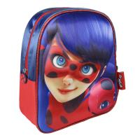 BACKPACK NURSERY 3D LADY BUG LADY BUG