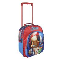 TROLLEY BACKPACK 3D 41 CM AV BTS 18