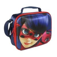 LUNCH BAG 3D THERMAL LUNCHBAG LADY BUG